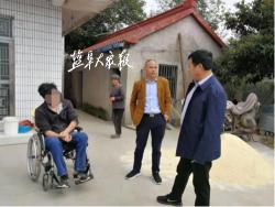 """""""阳光助残行动""""放飞爱心点燃希望,13万多残疾人办理意外伤害险"""