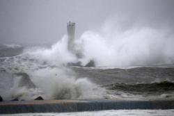 東京灣沉沒貨輪上中國籍船員6人遇難