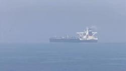 伊朗油輪在紅海海域發生爆炸