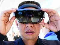 """千年古鎮中的""""科幻""""圖景——來自世界互聯網大會的前沿科技新觀察"""
