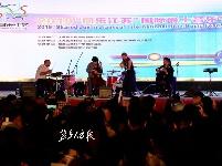 """""""同乐江苏""""国际爵士音乐节走进盐城"""