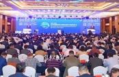 第八屆中國鹽城環博會開幕