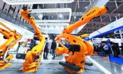 【新时代 新作为 新篇章】工业智能化生产:强AI+机器人协作打造未来工厂