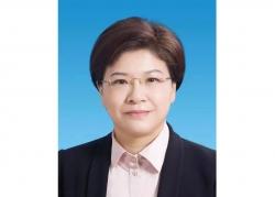 韩立明任南京市代市长