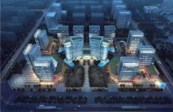 【新时代 新作为 新篇章】科?#21363;?#26032;驱动中韩(盐城)产业园驶入高质量发展快车道