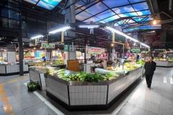 智慧菜市场 购物新体验