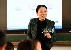 """【奋进道路上的盐城足迹】""""北京亚运捐款第一人""""颜海霞—— """"给全国人民带了一个好头"""""""
