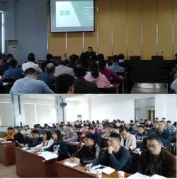 东台组织开展《疫苗管理法》专题培训
