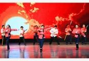 北京海淀:小小舞臺我參與