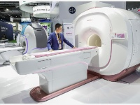 畅想未来医疗健康——第二届进博会医疗器械及医药保健展区扫描