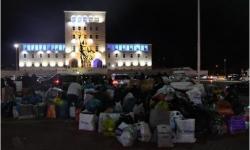 阿尔巴尼亚地震死亡人数升至30人