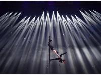 第17届中国吴桥国际杂技艺术节闭幕