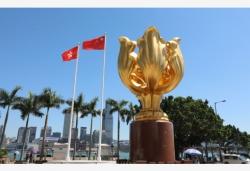 香港太古城发生伤人事件,特区政府严厉谴责暴力行为