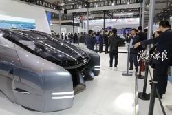 开放合作 共享未来——首届中韩投资贸易博览会侧记