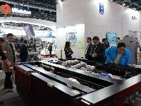 第十五屆中國國際現代化鐵路技術裝備展在京開幕