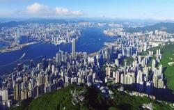暴力旋涡冲击香港经济 全年负增长几成定局