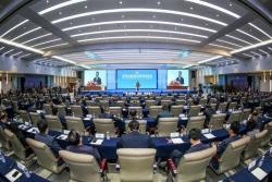 首届中韩投资贸易博览会在盐圆满落幕,多项成果刷新纪录