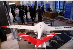 2019中国通用航空创新创业大赛在青岛举行总决赛
