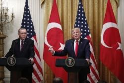 """国际观察丨为了让土耳其听话不""""变心"""",美国想了很多招"""