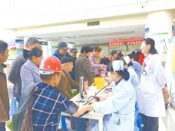 科学预防和治疗糖尿病——访亭湖区人民医院(市六院)内分泌科主任王绘