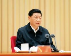 @党员干部:习近平谈党的建设,这13句话要牢记