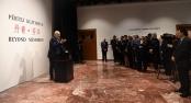 阿尔巴尼亚总理府举办中国主题展览