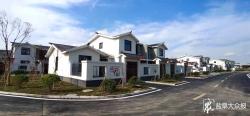 全市改善农民群众住房条件工作专题报道之七:托底安置,不让一户掉队