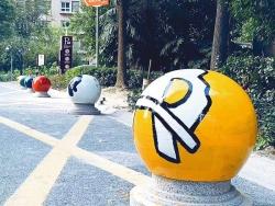 鹽城高新區鹽瀆街道開展文明實踐活動