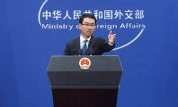 美韩将举行联合军演,朝鲜发警告,中国外交部回应