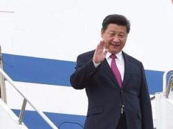 习近平将对希腊进行国事访问并赴巴西出席金砖国家领导人第十一次会晤