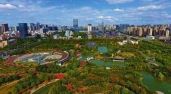 践行绿色发展 厚植生态优势——写在盐都入选第三批国家生态文明建设示范市县之际