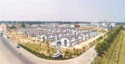 """首批29个苏北农房改善省级示范项目出炉,绘就现代""""富春山居图"""""""