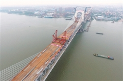 长三角一体化发展上升为国家战略一周年:潮起江海一年间