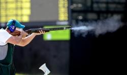 澳大利亞射擊名將拍賣奧運會金牌支付手術費用