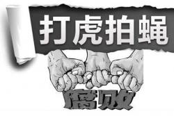 徐州市人大常委会原副主任李开文接受纪律审查和监察调查