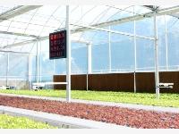 高科技農業設備亮相成都