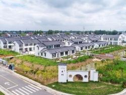 射阳这个新型农村社区缘何获得广泛点赞?