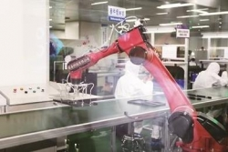 【新时代 新作为 新篇章】盐城经济技术开发区:突出主导产业全力攻坚大项目