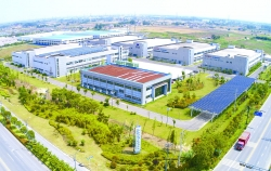 盐城经济技术开发区:突出主导产业全力攻坚大项目