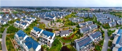 【乡村振兴】江苏滨海新安村:从经济薄弱村到全国文明村的华丽转身