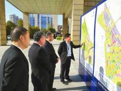 亭湖区人民法院服务保障城北地区改造