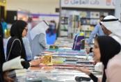 第44届科威特国际书展开幕