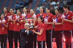 朱婷:将来还会出国打球,但备战东京奥运,国家利益高于一切