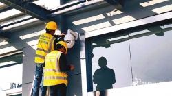 為務工人員回家過節提供便利 東臺火車站臨時站房將提前運營