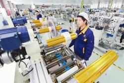 【新时代 新作为 新篇章】江苏东台:构筑科技创新高地年内新增65家国家高新技术企业