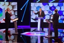 英国选举前瞻:向左转,向右转?