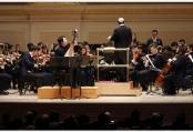 在纽约,奏起和而不同的交响乐