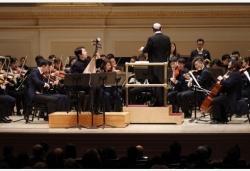 在紐約,奏起和而不同的交響樂