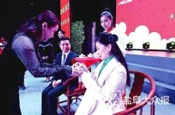著名淮剧表演艺术家陈明矿陈澄收徒 8名青年演员拜入淮剧陈派门下