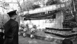 日本70歲老人專程來南京悼念:想要人們尊重歷史,希望和平